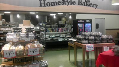 Photo of Schultes Homestyle Bakery